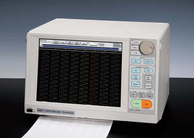 数字示波记录仪