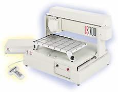 法国刻宝(嘉宝)IS700机械雕刻机