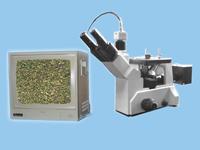 XD-8 新一代视频金相显微镜