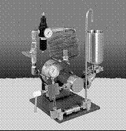 高压微射流纳米分散仪(高压均质机)HC-5000系列
