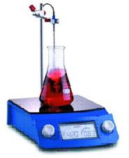 SLR 控温型红外线加热电磁搅拌器