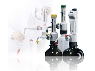 瓶口分配器(游标式标准型III)