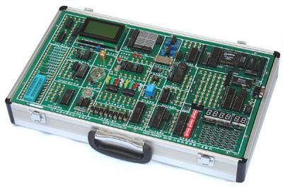 DICE-8086KⅡ型微机原理接口实验箱