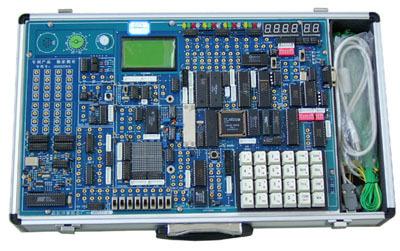 DICE-8086K 超强型微机原理接口实验箱