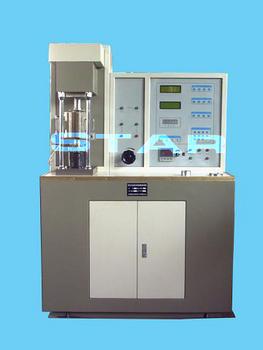 屏显式高温端面磨损试验机