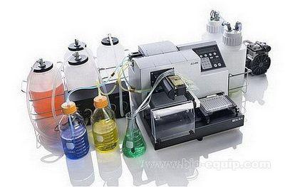 美国bio-tekEL406?高通量自动洗板分液系统