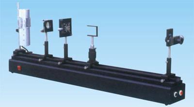 干涉测量实验装置
