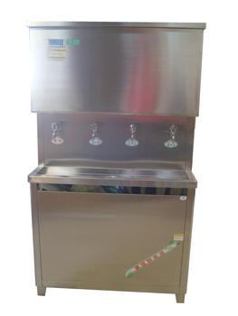 高柜冰热型节能饮水机