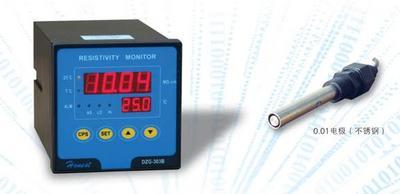 DZG-303B型电阻率仪(单检测)