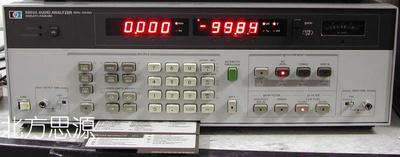 音频分析仪 HP 8903A Audio Analyzer