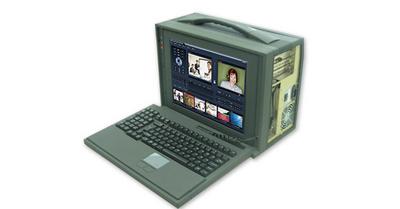 便携式录播系统