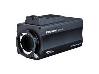 松下多用途高清遥控3CCD摄像机AW-HE870