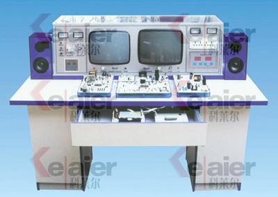 KLR-200智能型视听家用电器实训考核设备