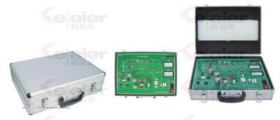 KLR-116可控硅直流调速测试考核实验箱