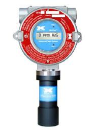 有毒气体探测器美国德康DM-200XP
