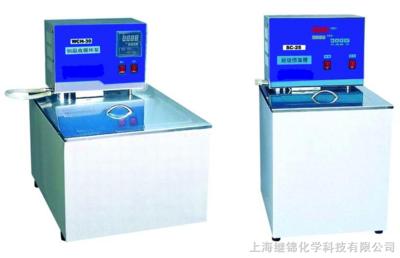 SC-25超级恒温水油槽