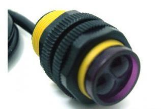 红外开关,光电开关,数字避障传感器3cm-80cm