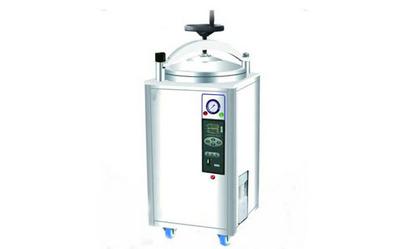 50L手轮式高压灭菌器/高压灭菌锅