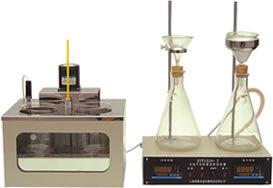 添加剂机械杂质试验器/杂质试验器