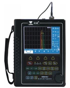 增强型数字真彩超声波探伤仪