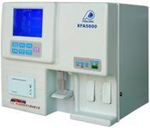 自动血液细胞分析仪
