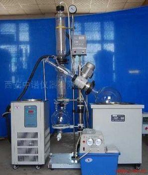 西安旋转蒸发器 旋转蒸发仪厂家/价格
