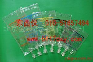PVC输液袋(1000ml、单管优势)
