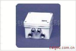 MMS3210/022-000双通道轴位移变送器