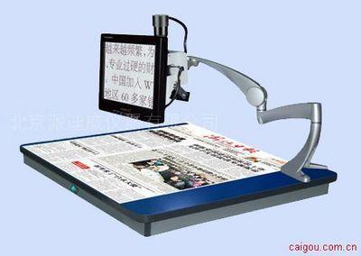 阅读视频仪