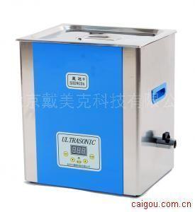 台式数控超声波清洗器SD270H