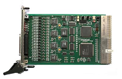 供应PXI数据采集卡PXI8008