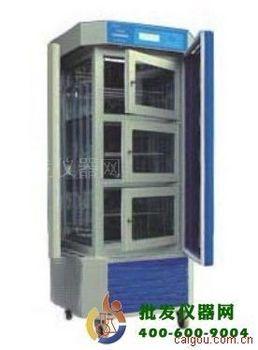光照培养箱(多段 +RS485通讯)