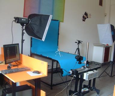北京欧雷 教学软件 定格动画制作系统