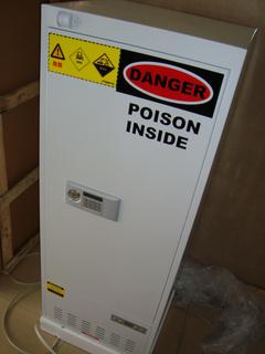 恒温恒湿冰箱