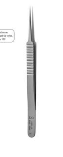 FST镊子11253-10 Dumont镊子#5XL