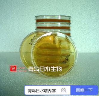 胰酪大豆胨琼脂培养基TSA日水生物