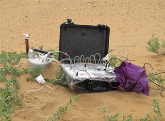 SoilBox-FMS便携式土壤呼吸测量系统