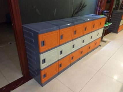 易安格塑料书包柜305规格全新新款上市
