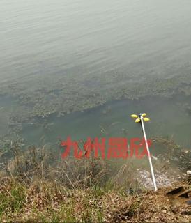水文生态监测站/采集器+水位+流速+多参数水质+水温/安装调试培训