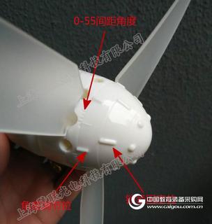 微型风力发电机/风能教学演示/风力发电实验