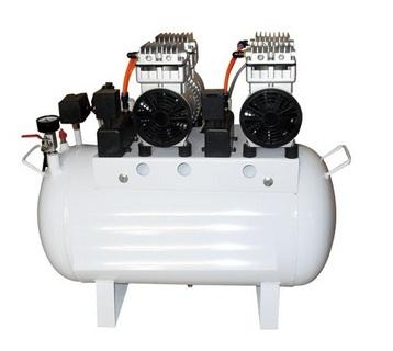静音无油空压机 型号:HAD-T940