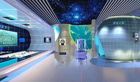 自然科学科技馆建设方案