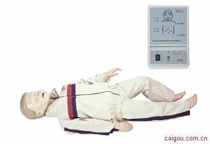 高级儿童心肺复苏模拟人