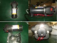 高压隔膜泵/高压水泵