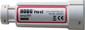U23-001温湿度记录仪
