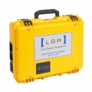 便携式温室气体分析仪 (CH4, CO2, H2O)