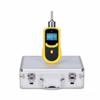 泵吸式三氟化硼分析仪