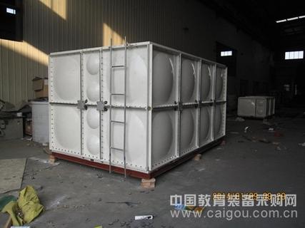 包头玻璃钢水箱腾嘉玻璃钢水箱