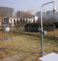 超声雪深测试仪/超声雪深测试装置