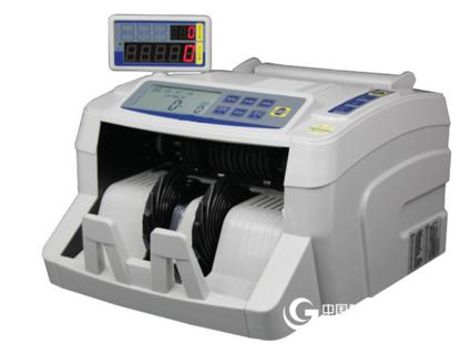 金瑞JBYD-JR6310(B)点钞机|云南点钞机|昆明验钞机|昆明B类点验钞机|点钞机升级
